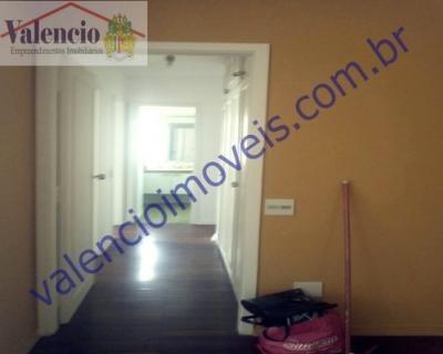 venda - apartamento - moema - são paulo - sp - 2318iv