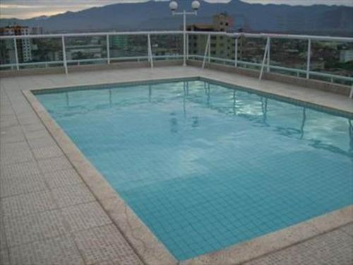 venda apartamento mongagua sp - ctm14