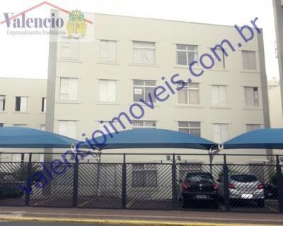 venda - apartamento - nova americana - americana - sp - 2389mm