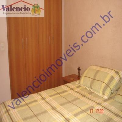 venda - apartamento - nova americana - americana - sp - 2399c