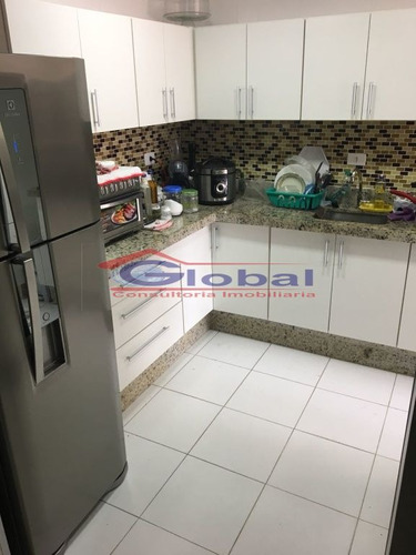 venda apartamento - nova gerti - scs - gl38944