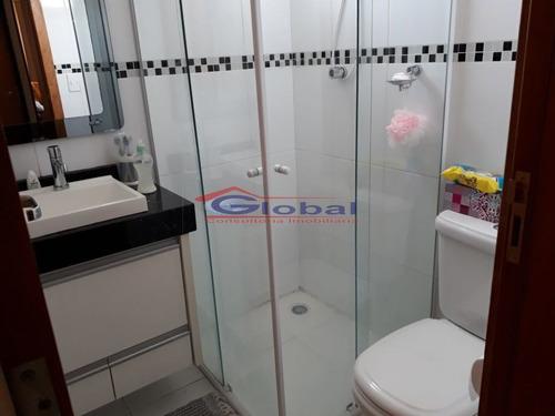 venda apartamento - olímpico - são caetano do sul - gl39084