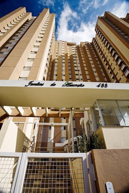 venda apartamento padrão 1 dorm 1 ban 1 sui 2 gar casa branca santo andré sp - apc376