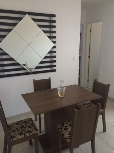 venda apartamento padrão guarulhos  brasil - ap0743