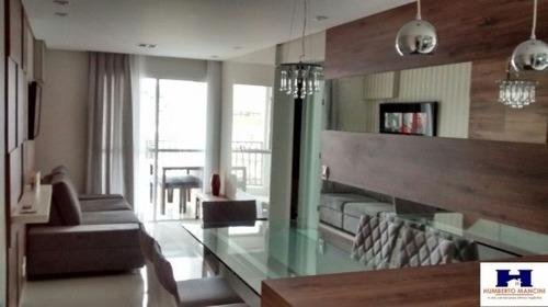 venda apartamento padrão guarulhos  brasil - hm1002