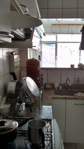 venda apartamento padrão guarulhos  brasil - hm1095