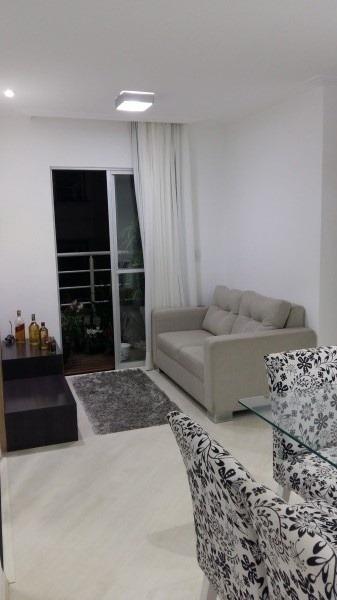 venda apartamento padrão mogi das cruzes  brasil - 9683