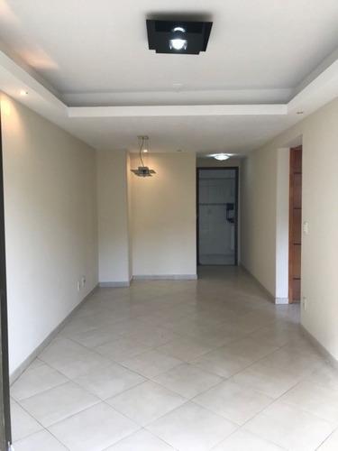 venda apartamento padrão rio de janeiro  brasil - ci1471