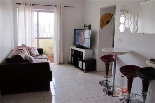 venda apartamento padrão são paulo  brasil - 2015-331
