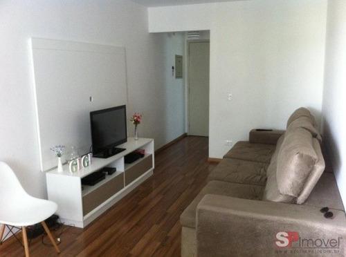 venda apartamento padrão são paulo  brasil - 2016-275pa