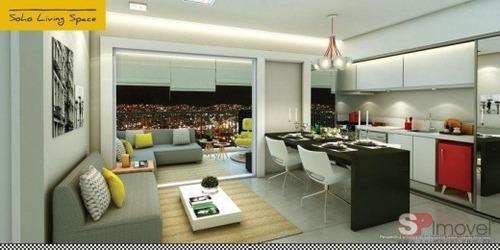 venda apartamento padrão são paulo  brasil - 2016-354
