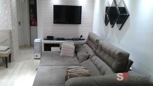 venda apartamento padrão são paulo  brasil - 2016-438