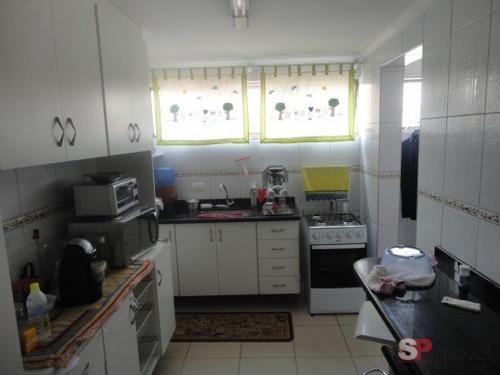 venda apartamento padrão são paulo  brasil - 2016-45