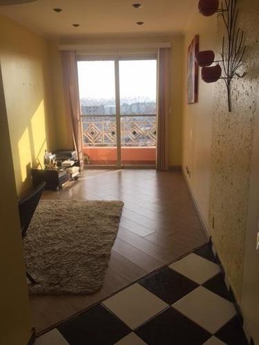 venda apartamento padrão são paulo  brasil - 2016-450