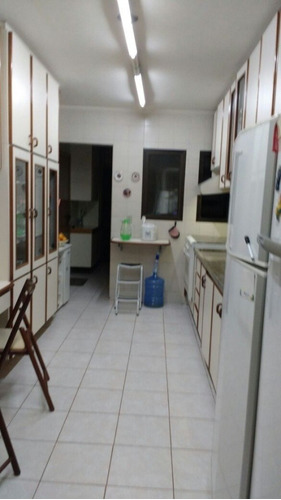 venda apartamento padrão são paulo  brasil - 2017-192