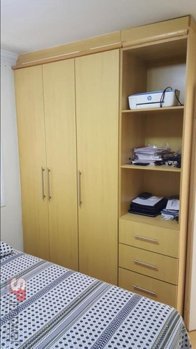 venda apartamento padrão são paulo  brasil - 2017-593