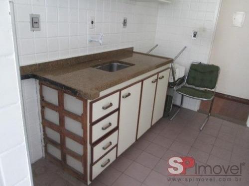 venda apartamento padrão são paulo  brasil - 2017-635