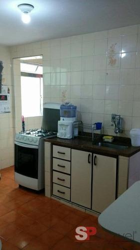venda apartamento padrão são paulo  brasil - 2017-642