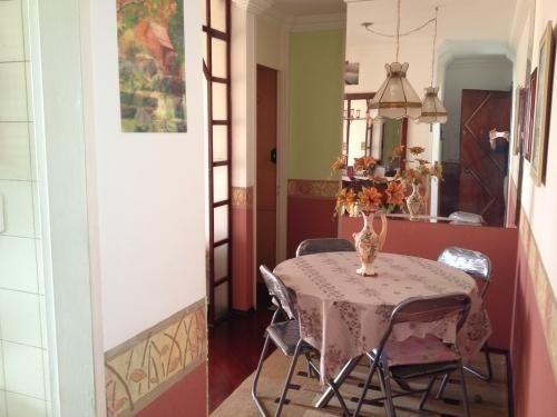 venda apartamento padrão são paulo  brasil - 8093