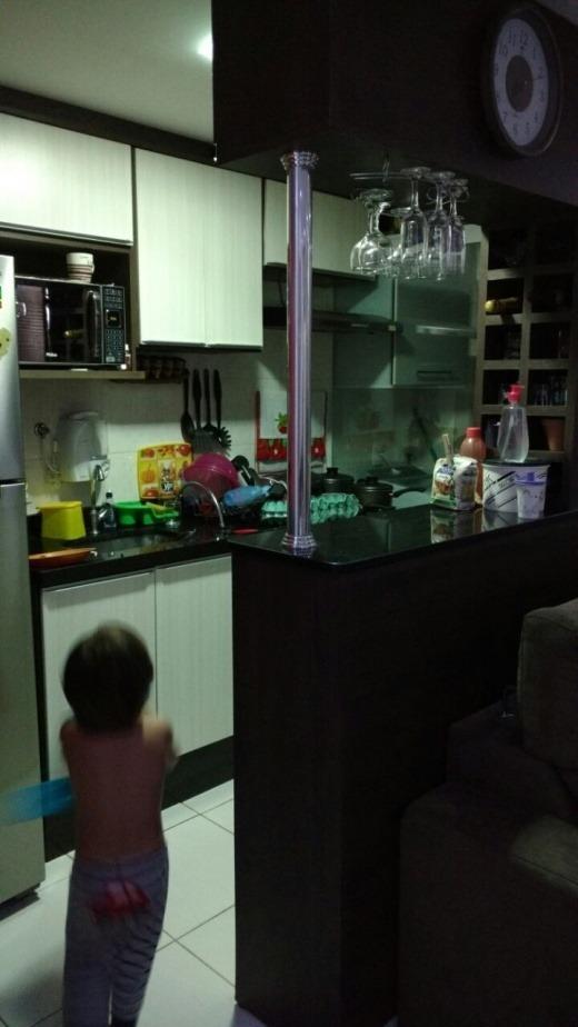 venda apartamento padrão são paulo  brasil - 8342