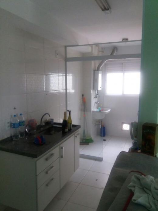 venda apartamento padrão são paulo  brasil - 8443