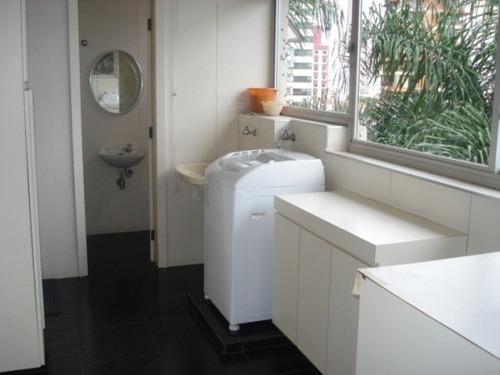 venda apartamento padrão são paulo  brasil - 8484