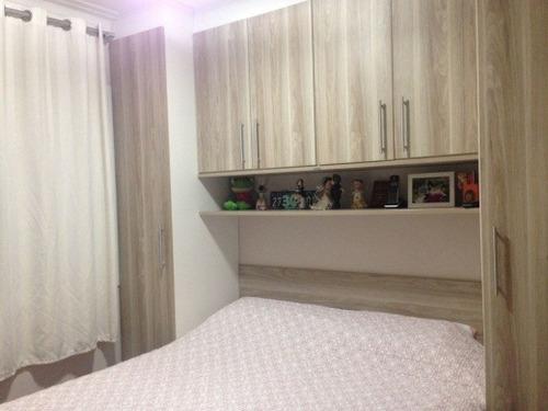 venda apartamento padrão são paulo  brasil - 8510