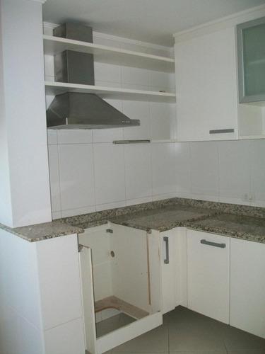 venda apartamento padrão são paulo  brasil - an286