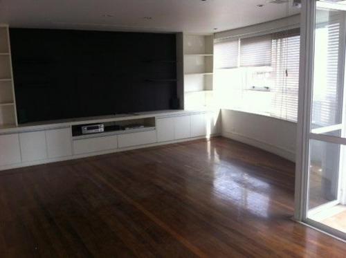 venda apartamento padrão são paulo  brasil - an294