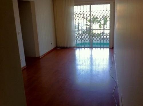 venda apartamento padrão são paulo  brasil - an305
