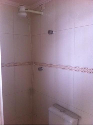venda apartamento padrão são paulo  brasil - an391