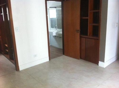venda apartamento padrão são paulo  brasil - an407