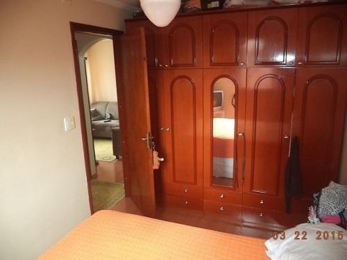 venda apartamento padrão são paulo  brasil - ap-183a
