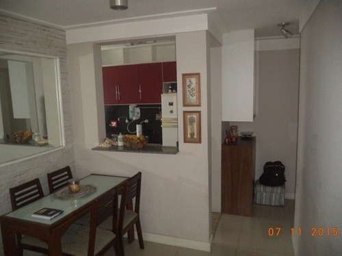venda apartamento padrão são paulo  brasil - ap-236a