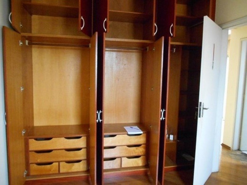 venda apartamento padrão são paulo  brasil - ap082