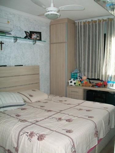 venda apartamento padrão são paulo  brasil - ap086