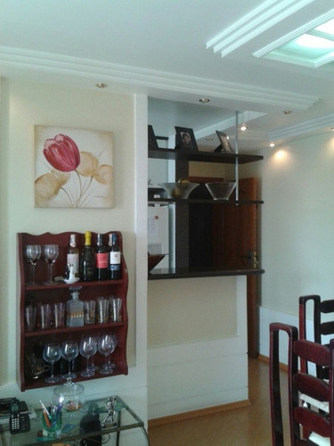 venda apartamento padrão são paulo  brasil - ap130