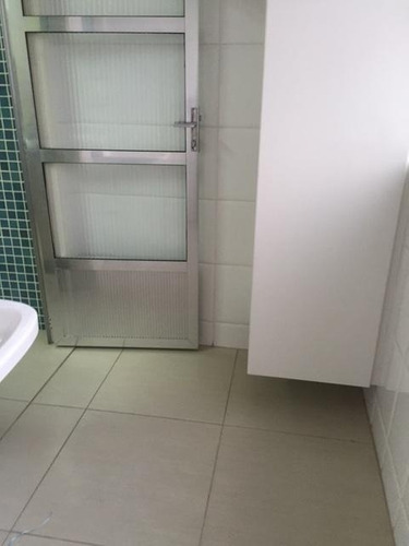 venda apartamento padrão são paulo  brasil - ap146