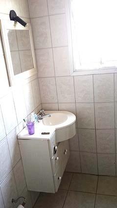 venda apartamento padrão são paulo  brasil - ap154
