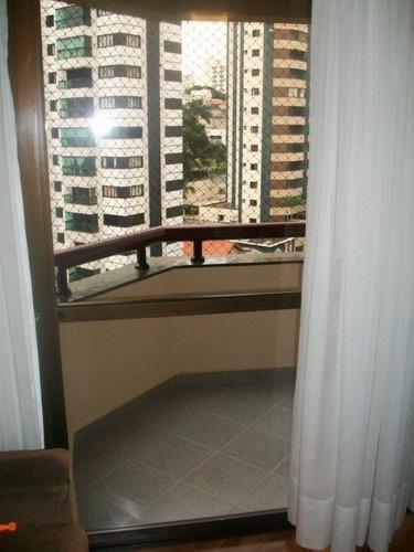venda apartamento padrão são paulo  brasil - ce-7131