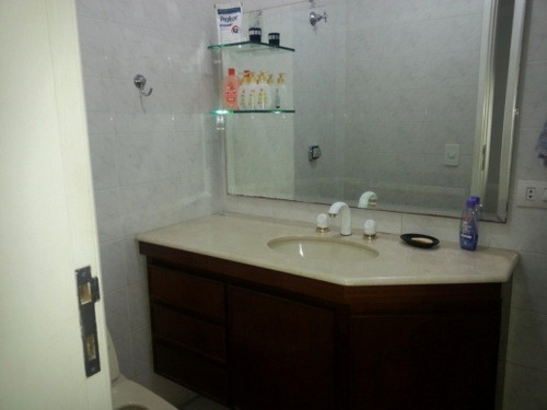 venda apartamento padrão são paulo  brasil - ce190