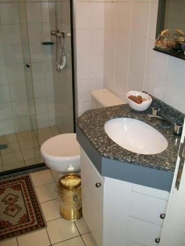 venda apartamento padrão são paulo  brasil - ce302