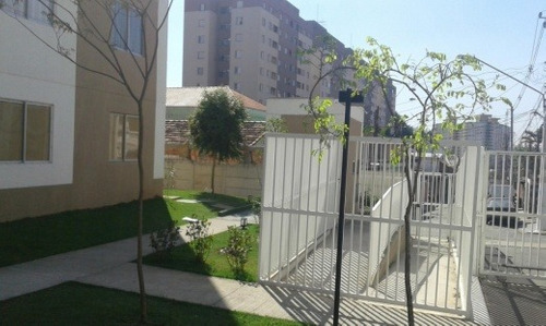 venda apartamento padrão são paulo  brasil - chacara campo limpo