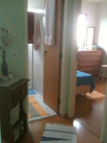 venda apartamento padrão são paulo  brasil - es-6122