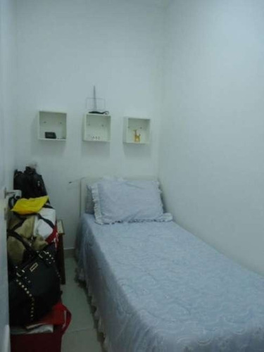 venda apartamento padrão são paulo  brasil - es-6752