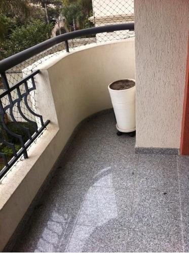 venda apartamento padrão são paulo  brasil - es392