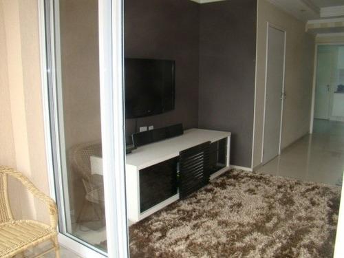 venda apartamento padrão são paulo  brasil - gt115