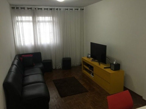 venda apartamento padrão são paulo  brasil - gt165