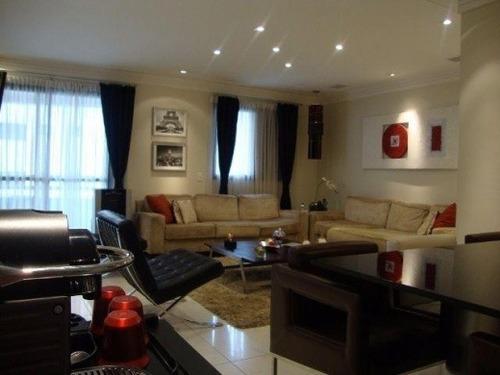 venda apartamento padrão são paulo  brasil - gt226