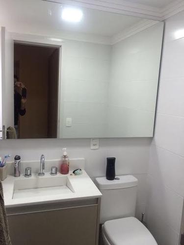 venda apartamento padrão são paulo  brasil - gt296